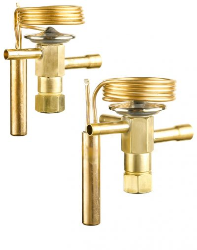 RefPower - Dunan Thermostatic Expansion Valve TA SERIES