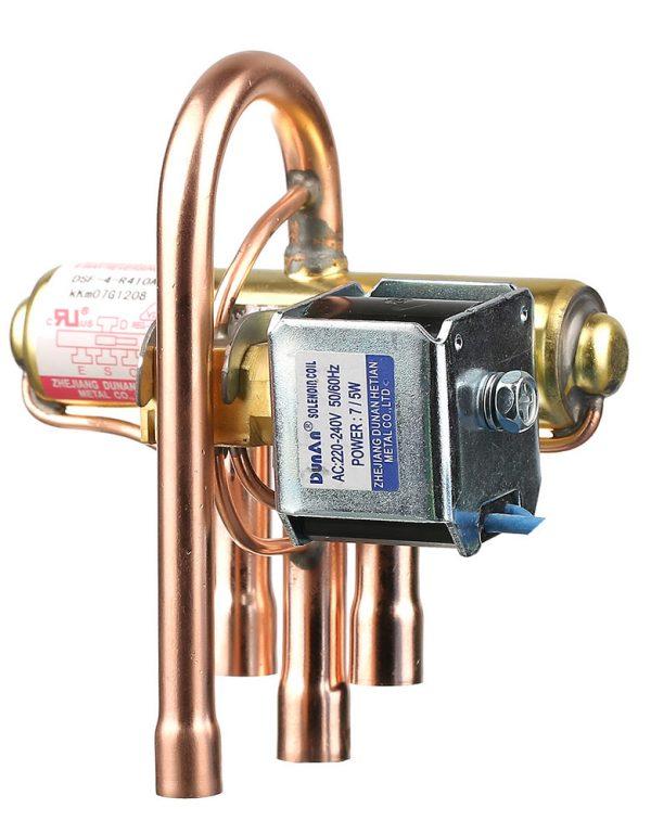 RefPower - Dunan DSF SERIES