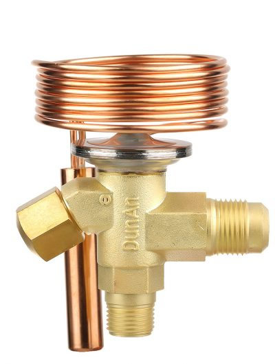 RefPower - Dunan Thermostatic Expansion Valve TI SERIES