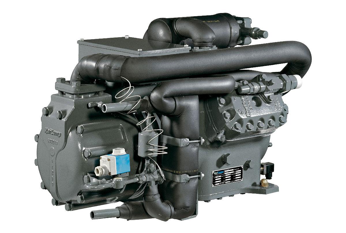 RefPower - RefComp Compressors - Refrigeration - B series