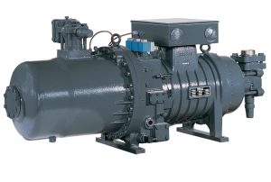 RefPower - RefComp Compressors - Air Conditioning - SRC-S series