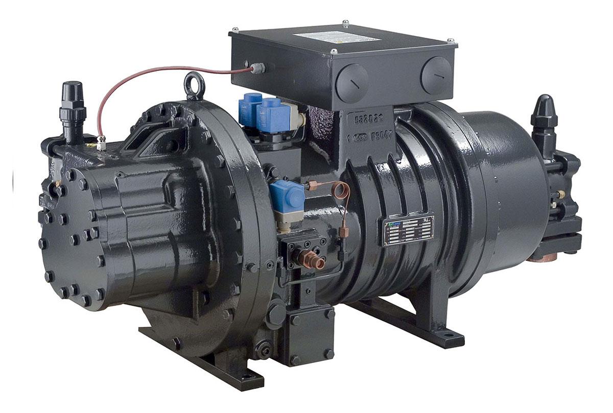 RefPower - RefComp Compressors - Refrigeration - SW series