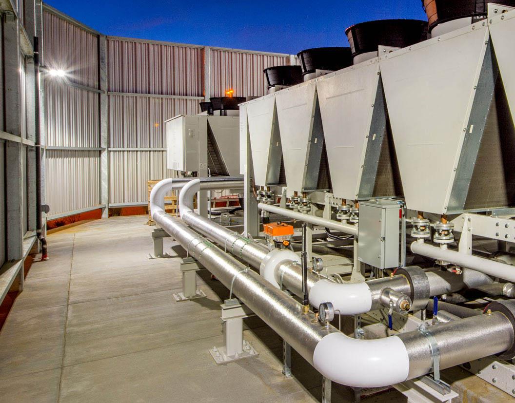 RefPower - Service per compressori nel settore Comfort Residenziale