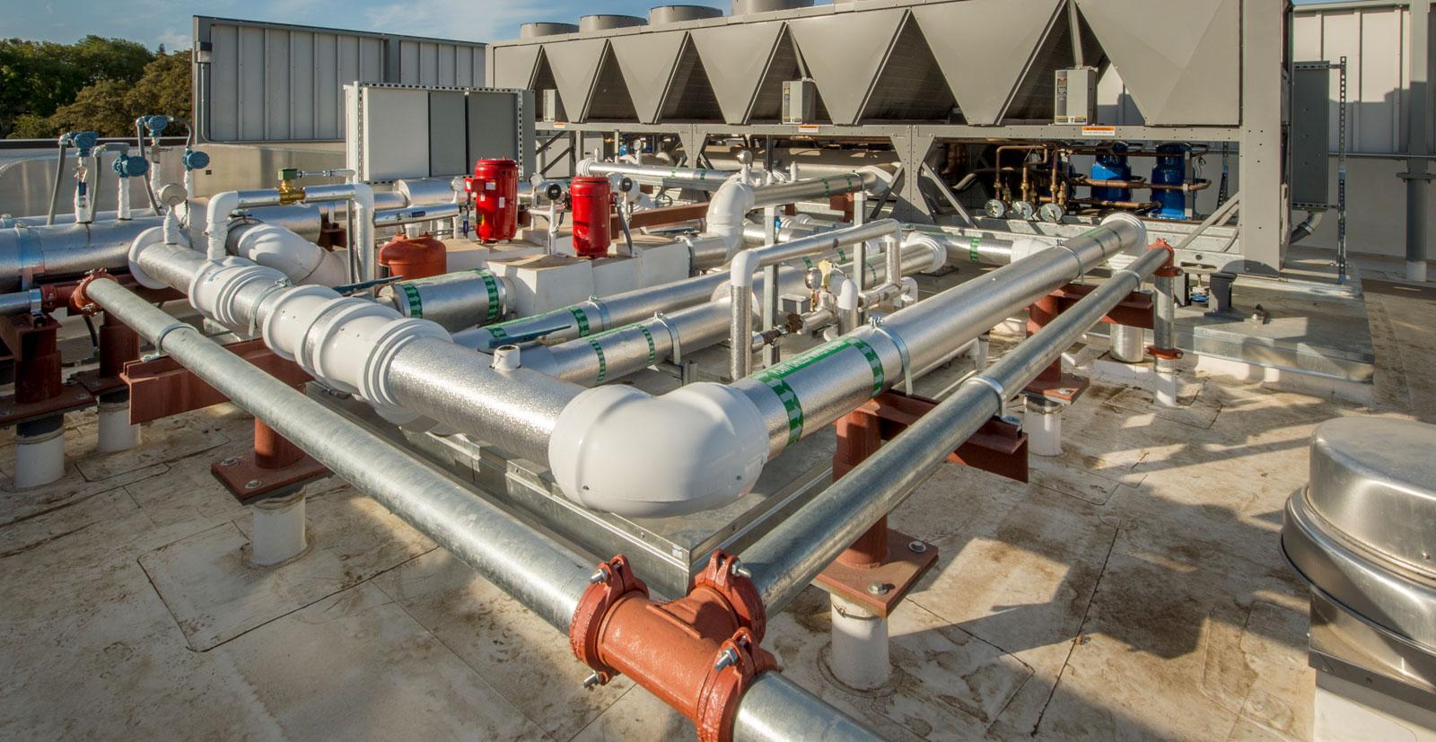 RefPower - Manutenzione e diagnostica Compressori grandi impianti