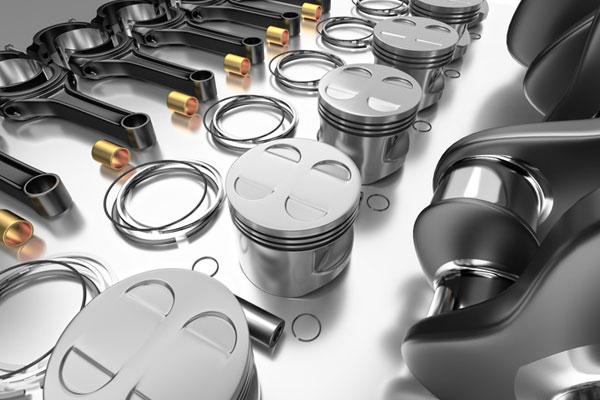 RefPower ha un magazzino ricambi per compressori nuovi e rigenerati